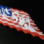 Flag Wave